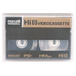 K7 video HI8