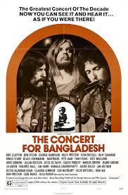 Concert pour le Bangladesh
