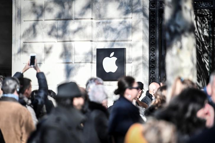 Apple: un accord favorable d'arriérés d'impôts avec l'Administration fiscale française