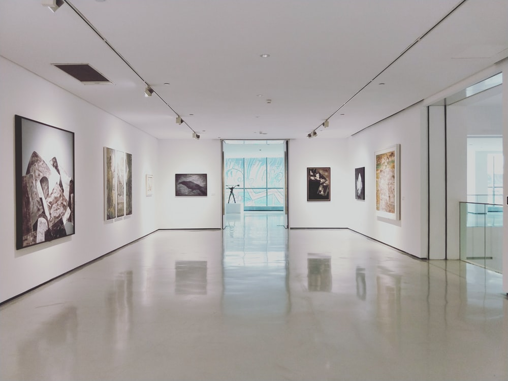 expo artistique