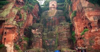 nature en Chine