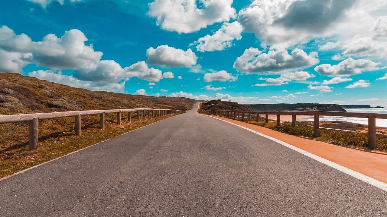les routes portugal